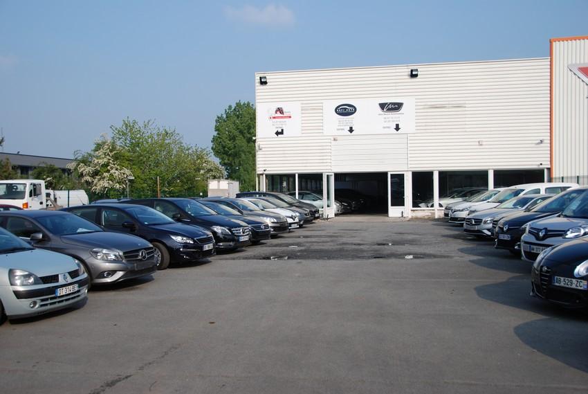 Garage Seclin